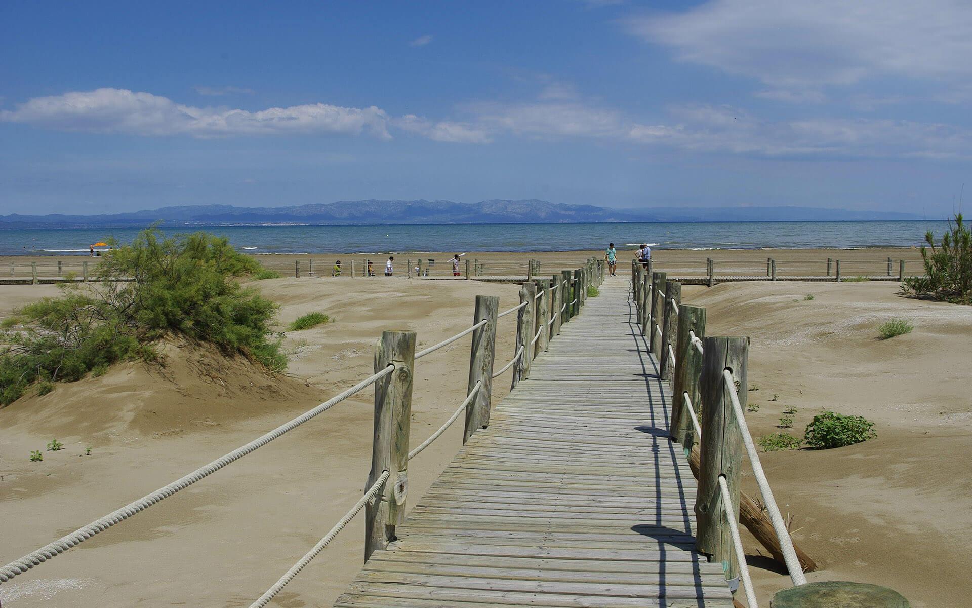 Descubre el encanto del Delta del Ebro