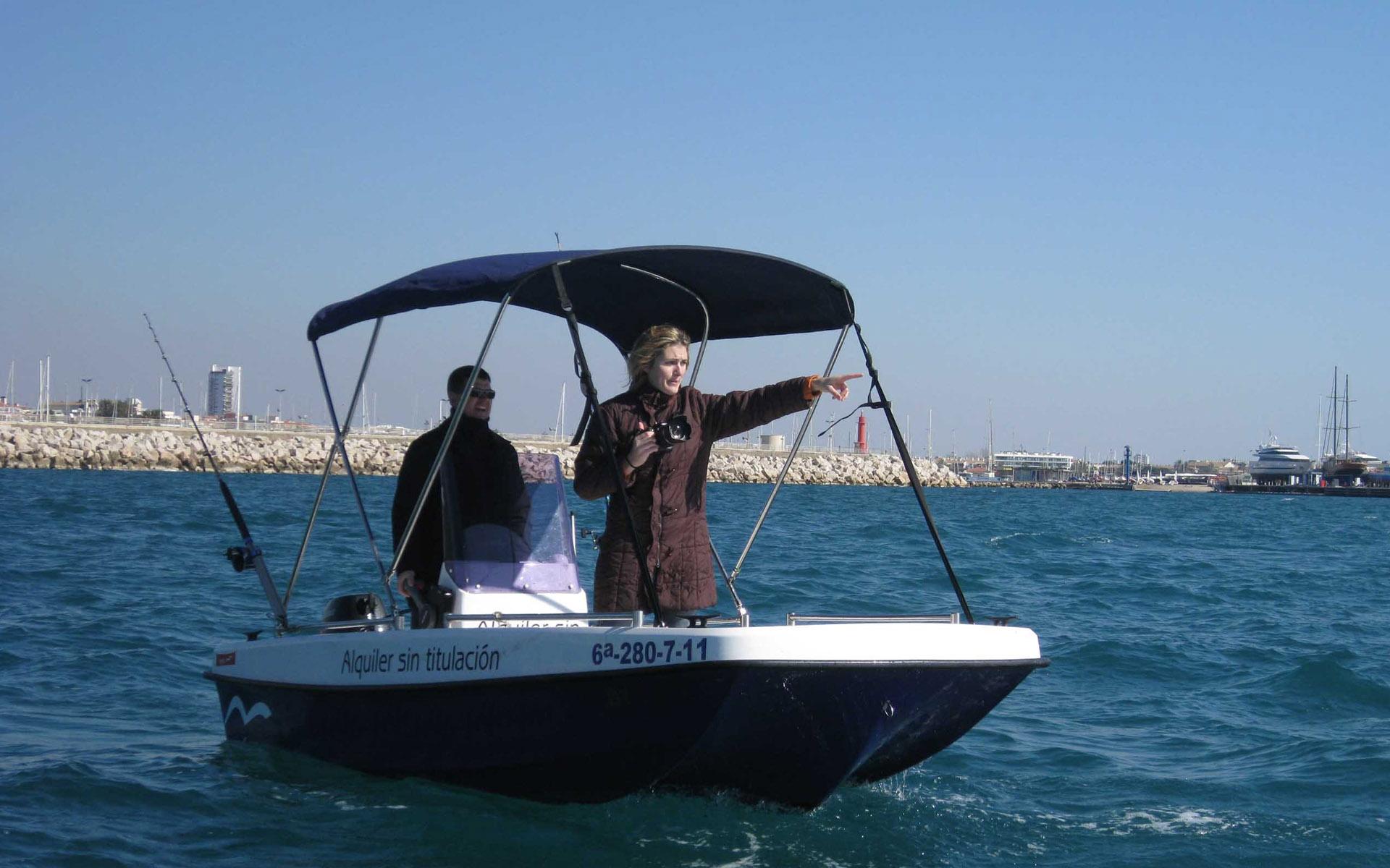 Bond Yachts 13