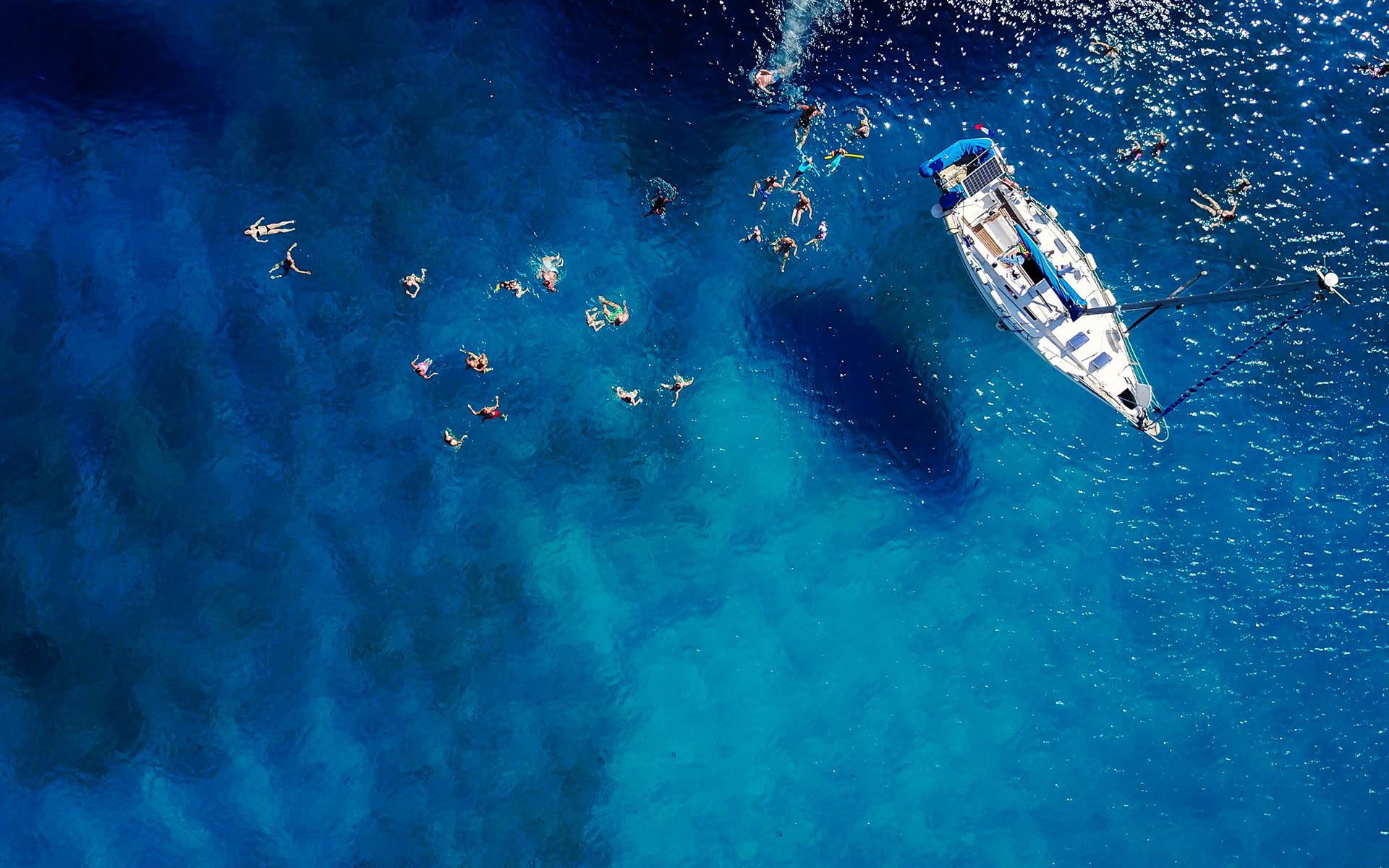 Navegar nunca había sido tan fácil... Todo tipo de embarcaciones con Nàutic Parc